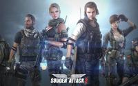 Sudden Attack 2 - новый онлайн шутер на Unreal Engine 3
